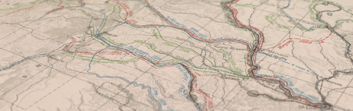 The Atlas Of The Historical Geography Of The United States